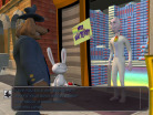 Sam & Max Ep. 104: Abe Lincoln Must Die