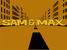 Sam & Max Ep. 102: Situation Comedy