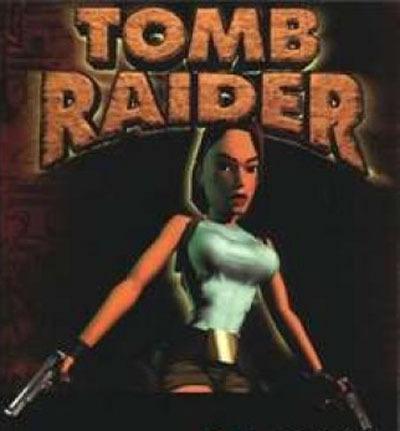 Tomb raider review for sega saturn 1996 defunct games