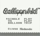 Balloon Kid (Virtual Console)