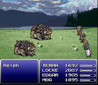 Final Fantasy III (Virtual Console)