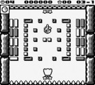 Kirby's Block Ball (Virtual Console)