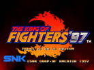 The King of Fighters '97 (Virtual Console)