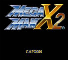 Mega Man X2 (Virtual Console)