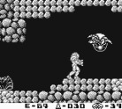 Metroid II: Return of Samus (Virtual Console)