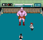 Punch-Out!! Featuring Mr. Dream (Virtual Console)
