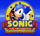 Sonic the Hedgehog: Triple Trouble (Virtual Console)