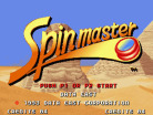 Spin Master (Virtual Console)