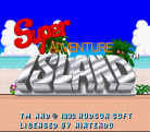 Super Adventure Island (Virtual Console)