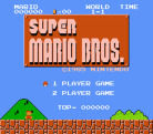Super Mario Bros. (Virtual Console)