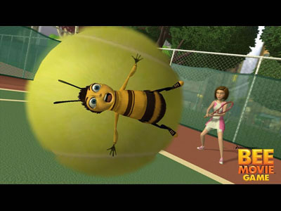 bee movie game review for xbox 360 2007 defunct games