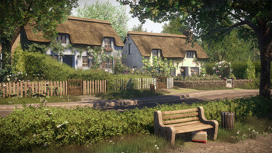 Everybody's Gone to the Rapture (Steam)