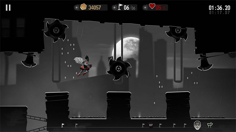 She Wants Me Dead Review For Playstation 4 2016
