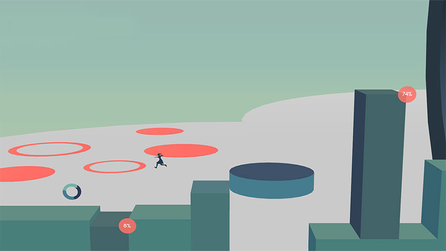 Metrico+ (PlayStation 4)