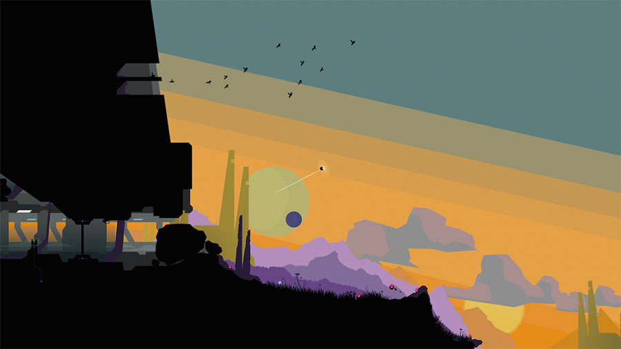 Forma.8 (PlayStation 4)