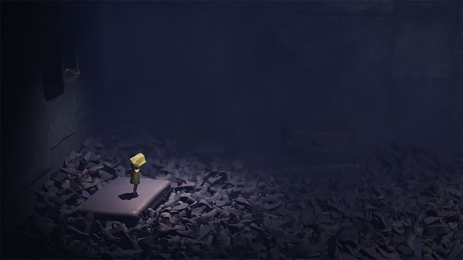 Little Nightmares (Steam)