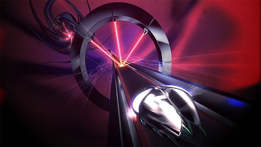 Thumper (Switch)