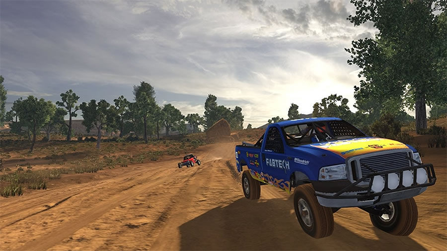 Baja: Edge of Control HD (Steam)
