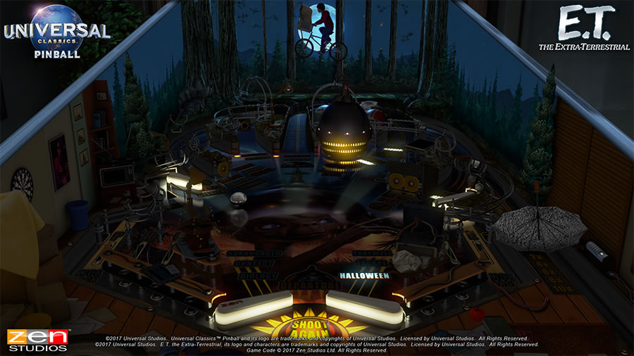 Pinball FX3 + Universal Classics Pinball Review for