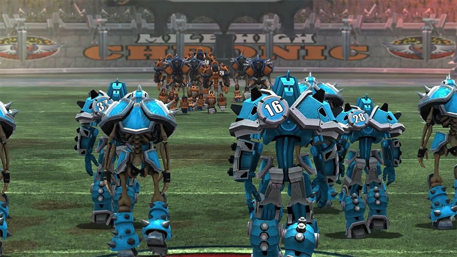 Mutant Football League (Steam)
