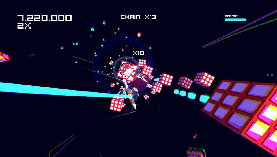 Futuridium EP Deluxe (PlayStation 4)