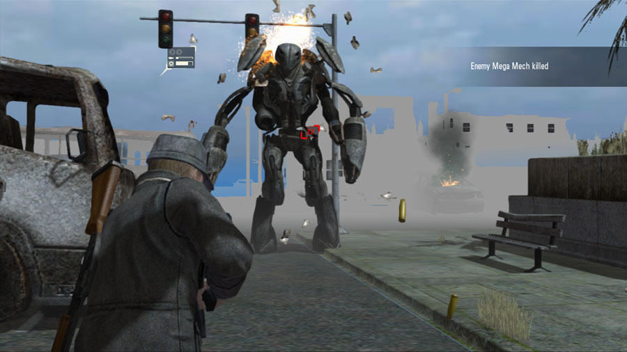 Action games free download for iphone