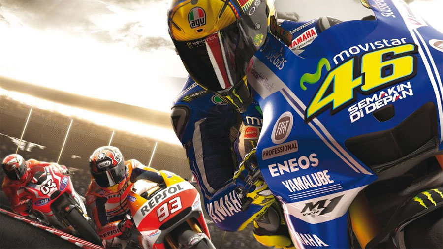 MotoGP 14 Review for PlayStation 4 (2014) - Defunct Games