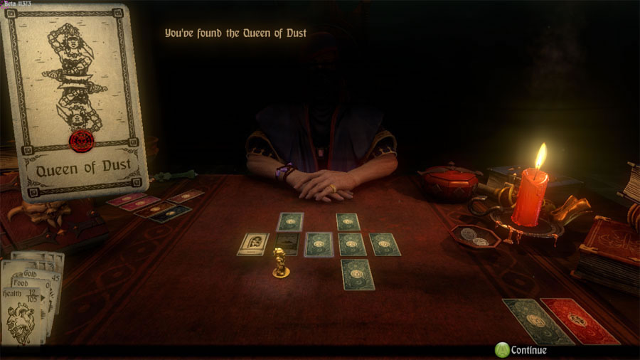Hand of Fate (PlayStation 4)