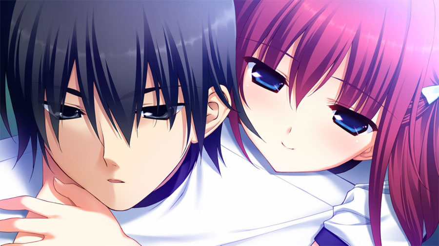 The Fruit of Grisaia (Steam)