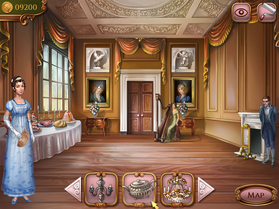 Regency Solitaire (Steam)
