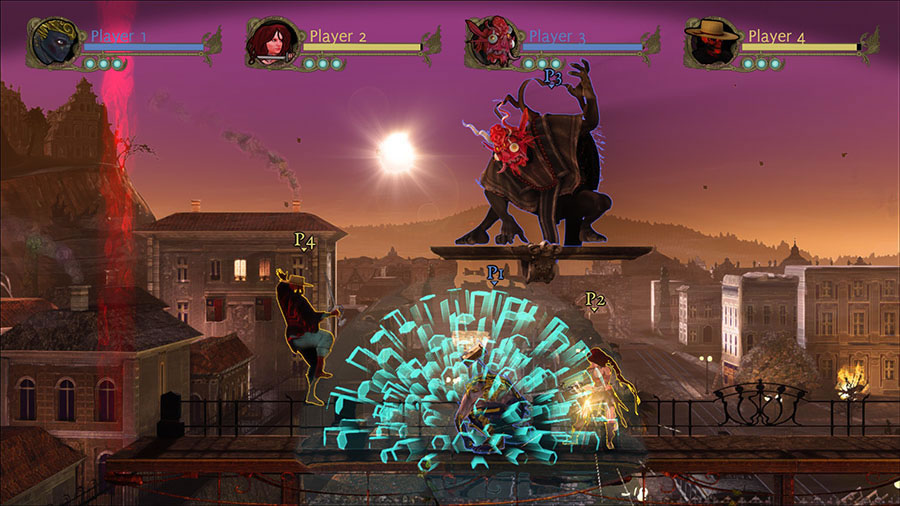Abyss Odyssey: Extended Dream Edition Review for PlayStation 4 (2015