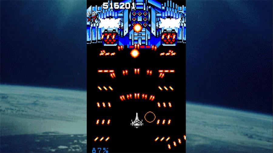 Vertical play on the Bandai WonderSwan