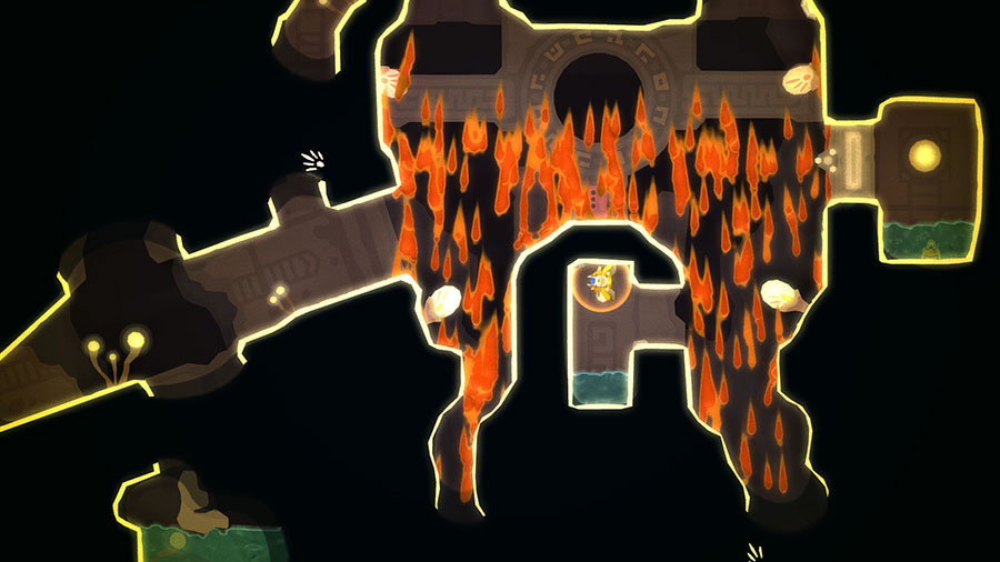 PixelJunk Shooter Ultimate (Steam)