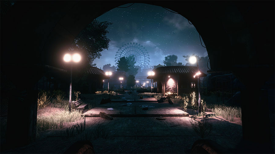 The Park (Steam)