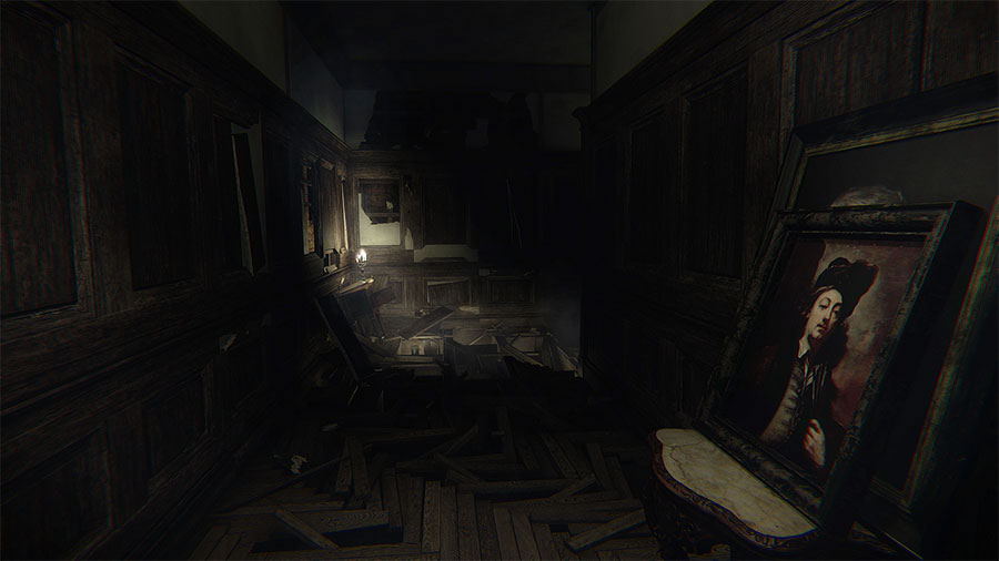 Layers of Fear (Steam)