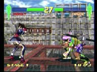 Fighting Vipers 2 Review for Dreamcast (2001) - Defunct Games