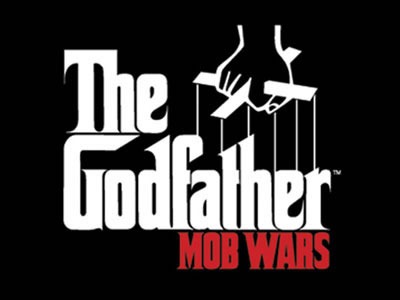 The Godfather Mob Wars / ENG / Action / 2008 / PSP [ISO]