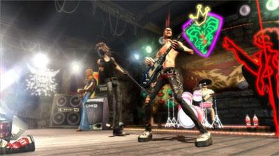 Guitar Hero III Legends Of Rock Review Score