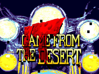 It Came From The Desert Review For Turboduo 1992 Defunct Games