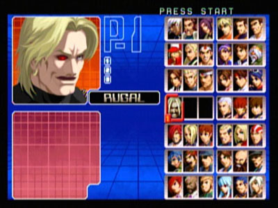 The King Of Fighters 2002 Review For Neo Geo 2002 Defunct Games