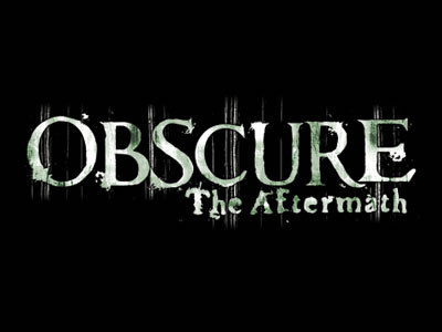 Obscure: The Aftermath Review for PSP (2009) - Defunct Games