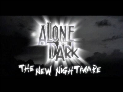 Alone In The Dark The New Nightmare Psone Classics Review For