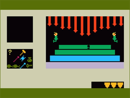 Tower of Doom (Intellivision)