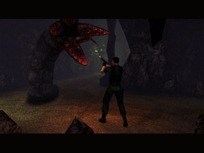Resident Evil Code Veronica X Hd Review For Xbox 360