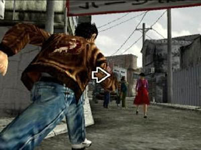 Roms Dreamcast + Emulador Reviewshenmue-3