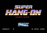 Super Hang-On (Sega)
