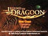 The Legend of Dragoon (Sony)