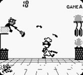 Game & Watch Gallery 2 (Nintendo)