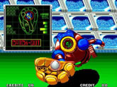Mega Man X2 (Capcom)